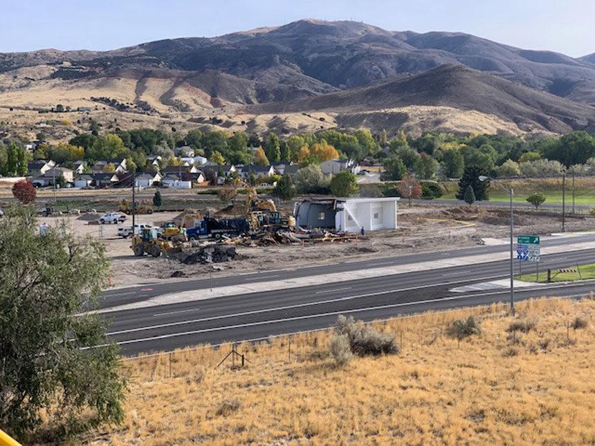 prime time demolition