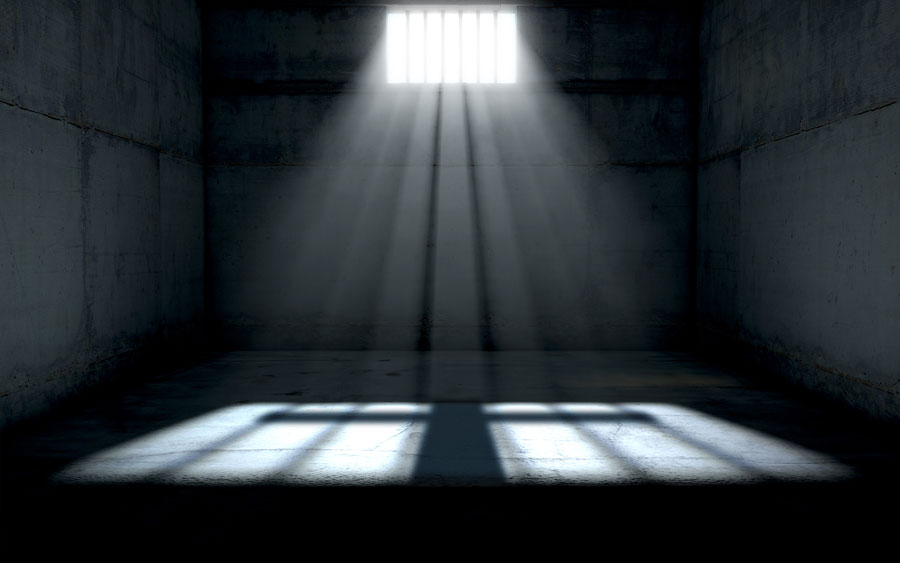 faith in prison