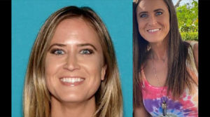 Missing Woman Holly Courtier