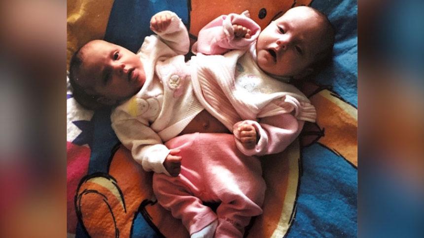 Garcia twins