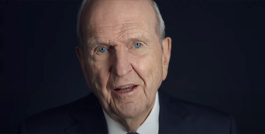 Latter-day Saint leader encourages all to 'flood social media' with messages of gratitude