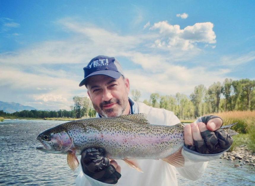 jimmu kimmel fishing