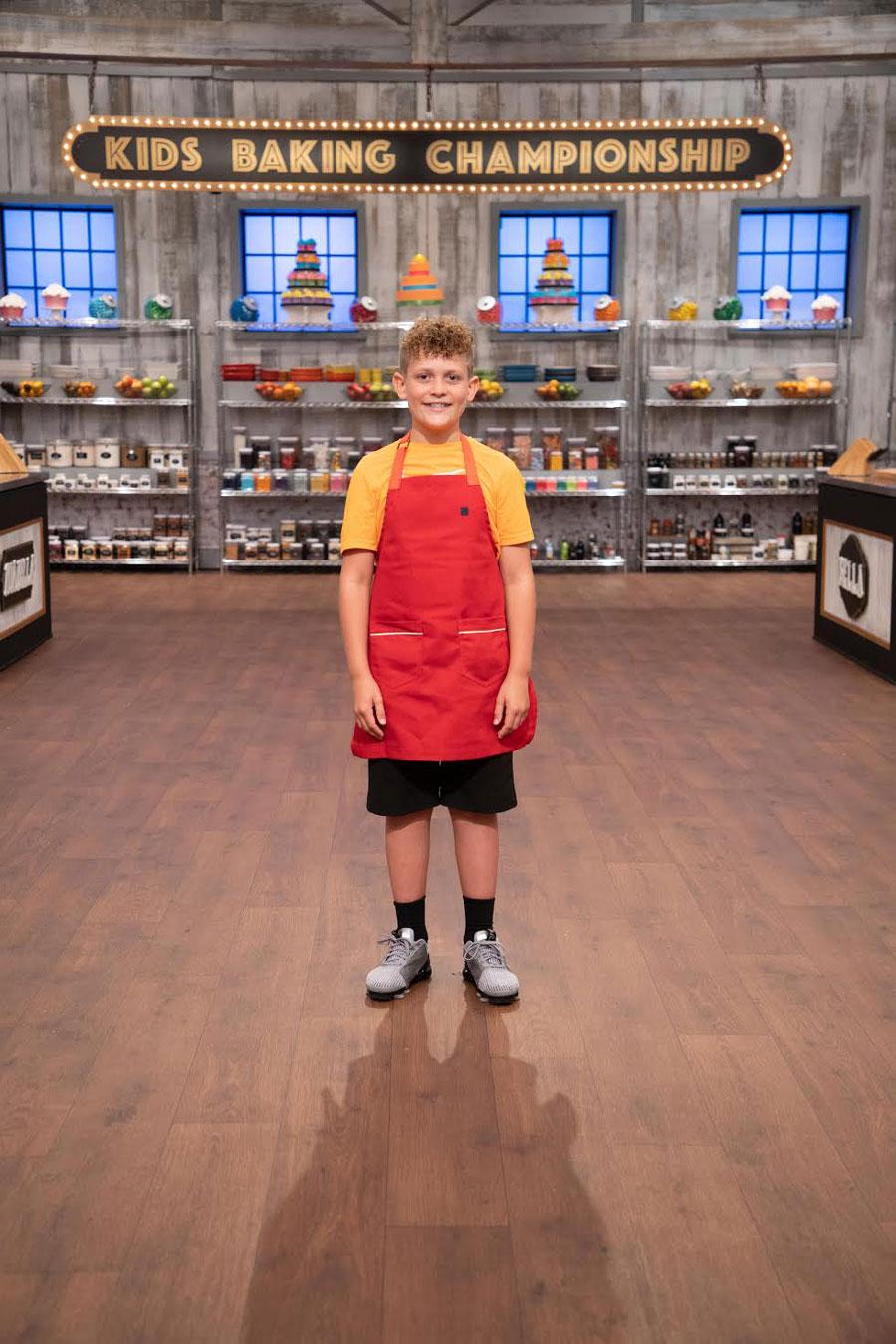 keaton ashton on baking show