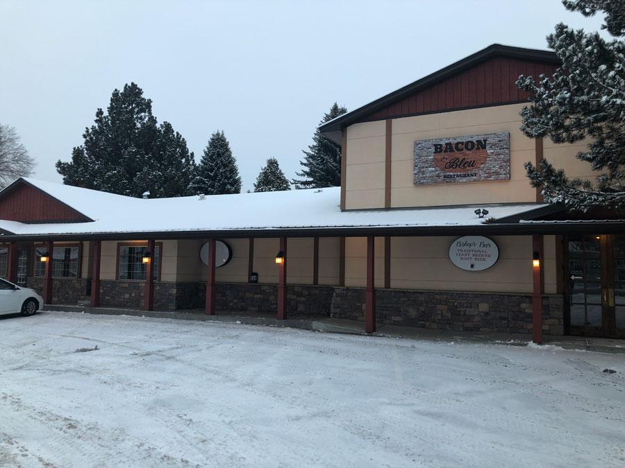 Resturants Open On Christmas Day 2021 Idaho Falls Biz Buzz New Classic Family Diner Opening In Idaho Falls East Idaho News