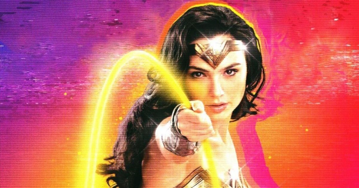'Wonder Woman 1984' shoots for the moon, hits more than it misses – East Idaho News