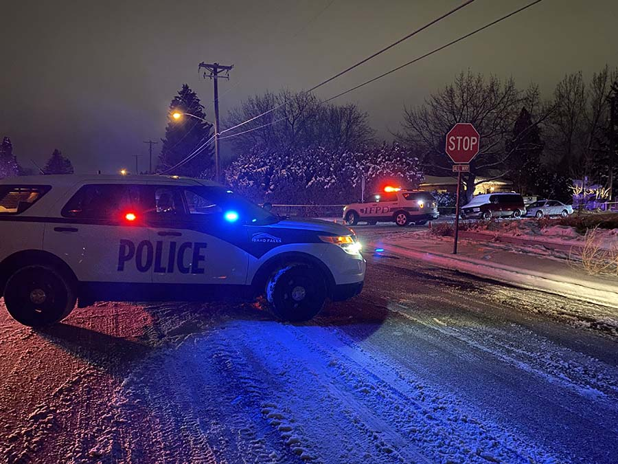Police investigating 'argument' involving gun in Idaho Falls – East Idaho News