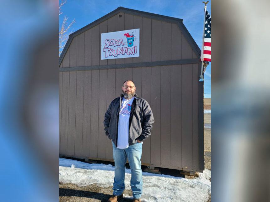 jackman soda shack