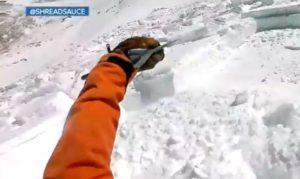avalanche screenshot