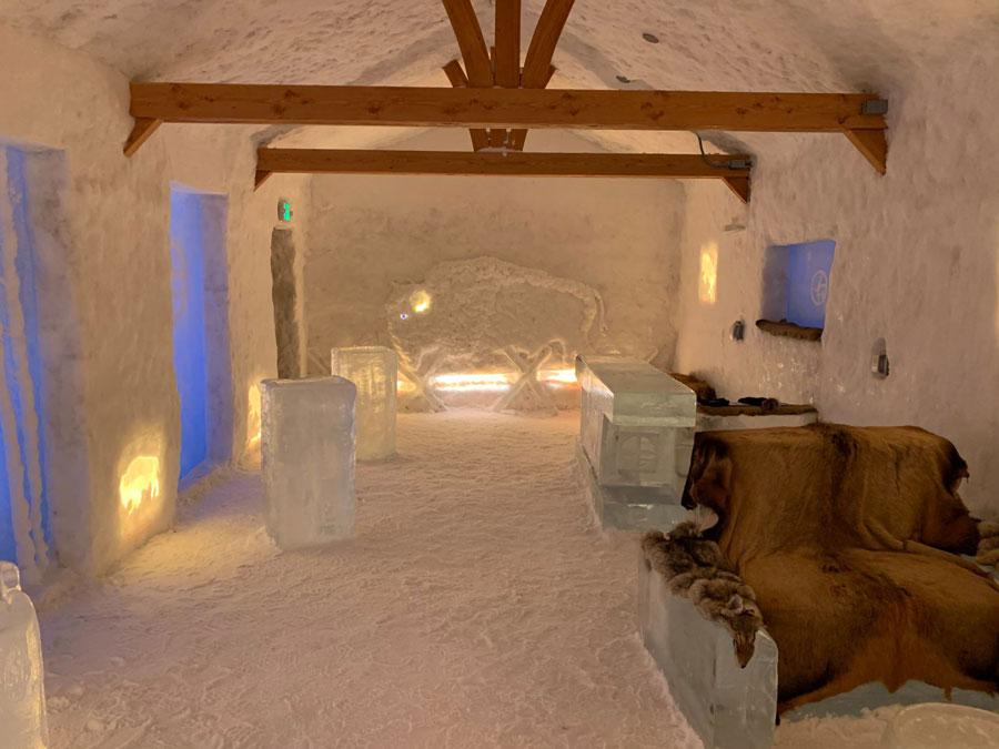 Ice Bar Ranch