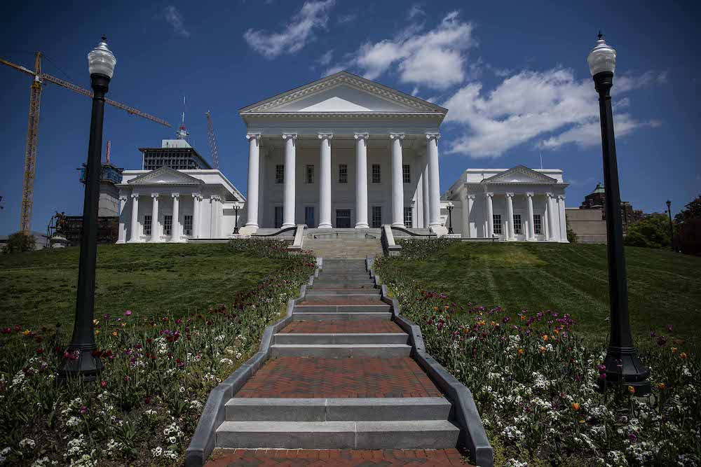 Virginia set to become 23rd state to abolish death penalty after state House passes bill – East Idaho News