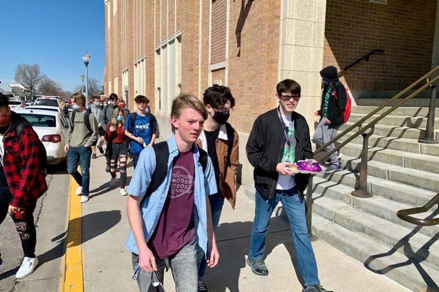 Pocatello back to school