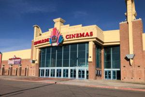 Edward Cinemas