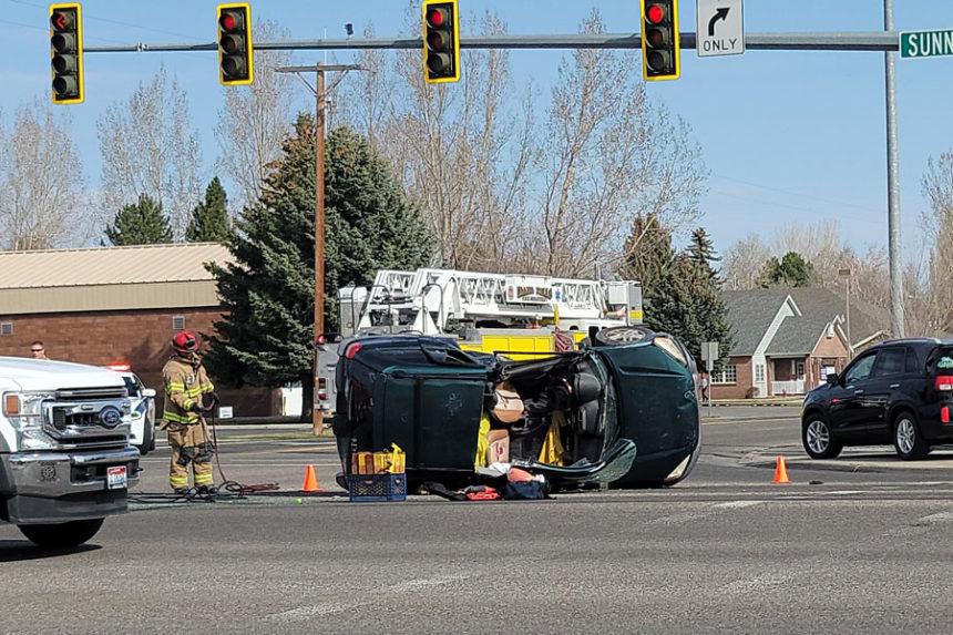 Local Crash01