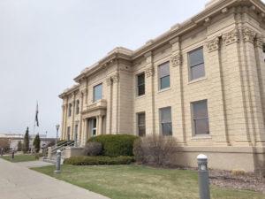 Rexburg Courthouse