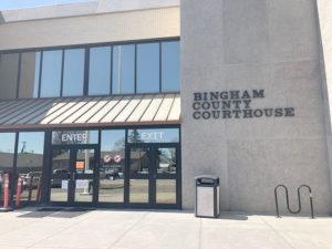Bingham County Courthouse