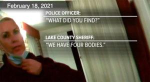 coroner charged