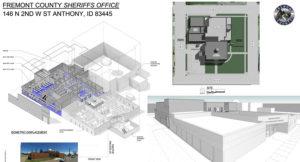 Fremont County Jail expansion plans