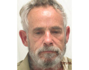 Martin Klett; possession of eight pounds of meth