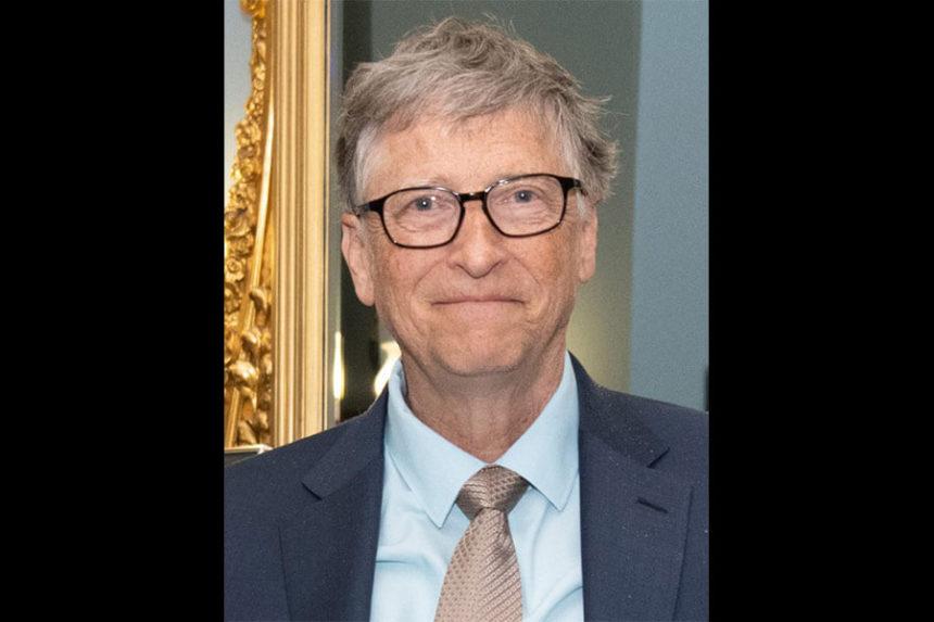 Bill Gates in 2019