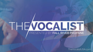 The Vocalist poster