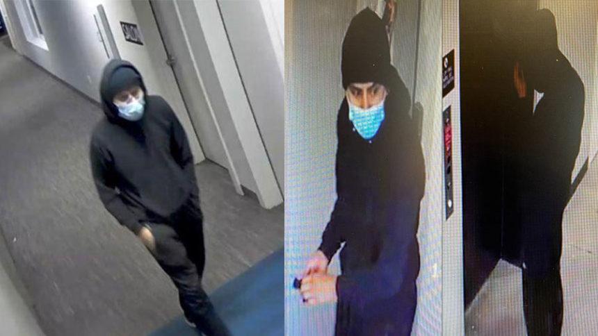 BYU-Idaho suspect