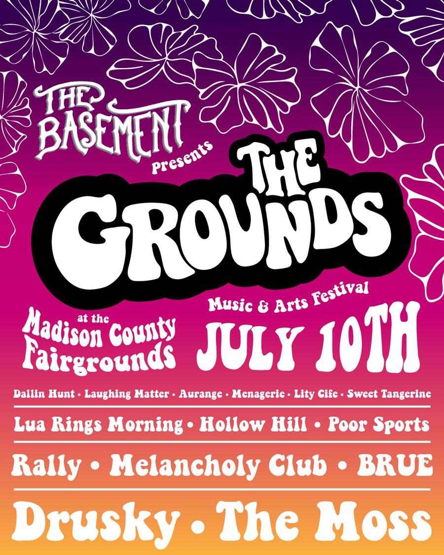 grounds flier