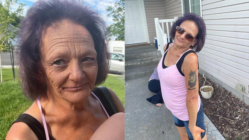 Missing Woman Idaho Falls