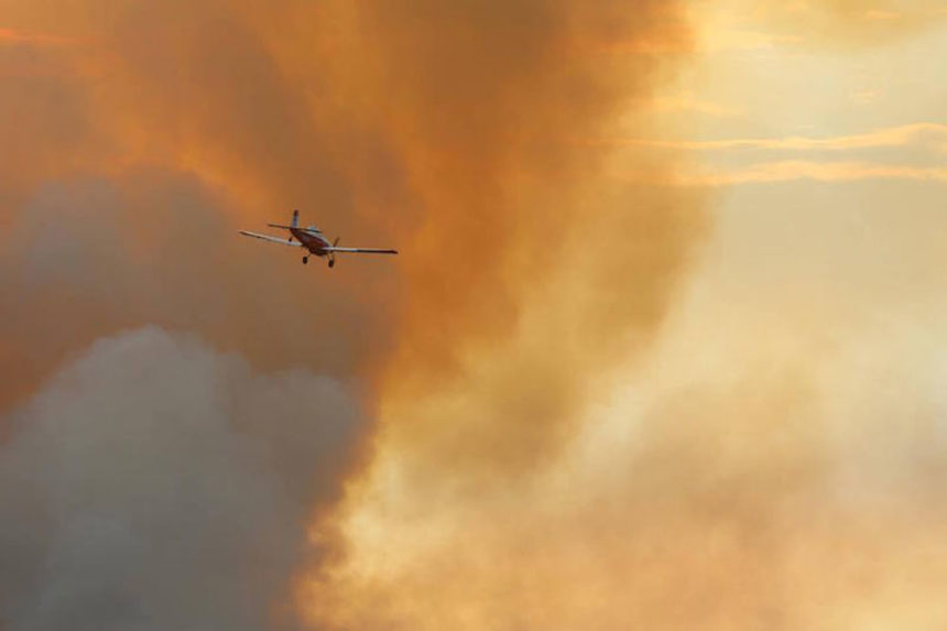 Wildfire Air