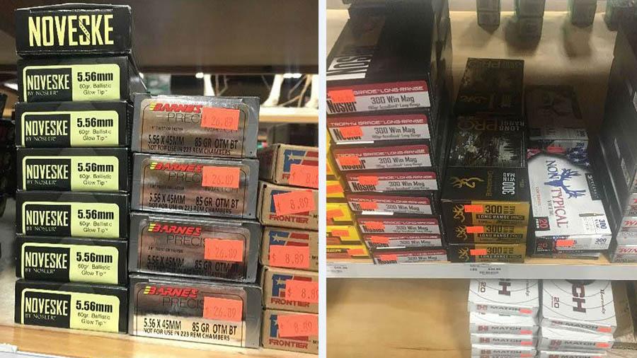 Photos from the Gun Shop