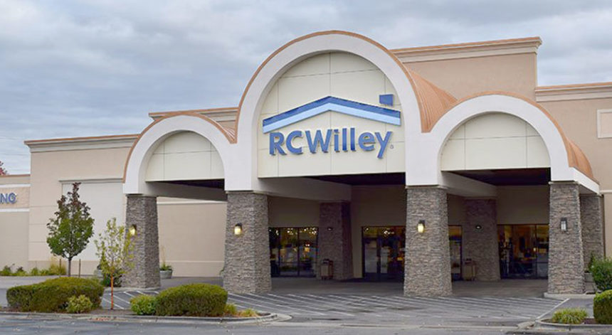 RC Willey Boise