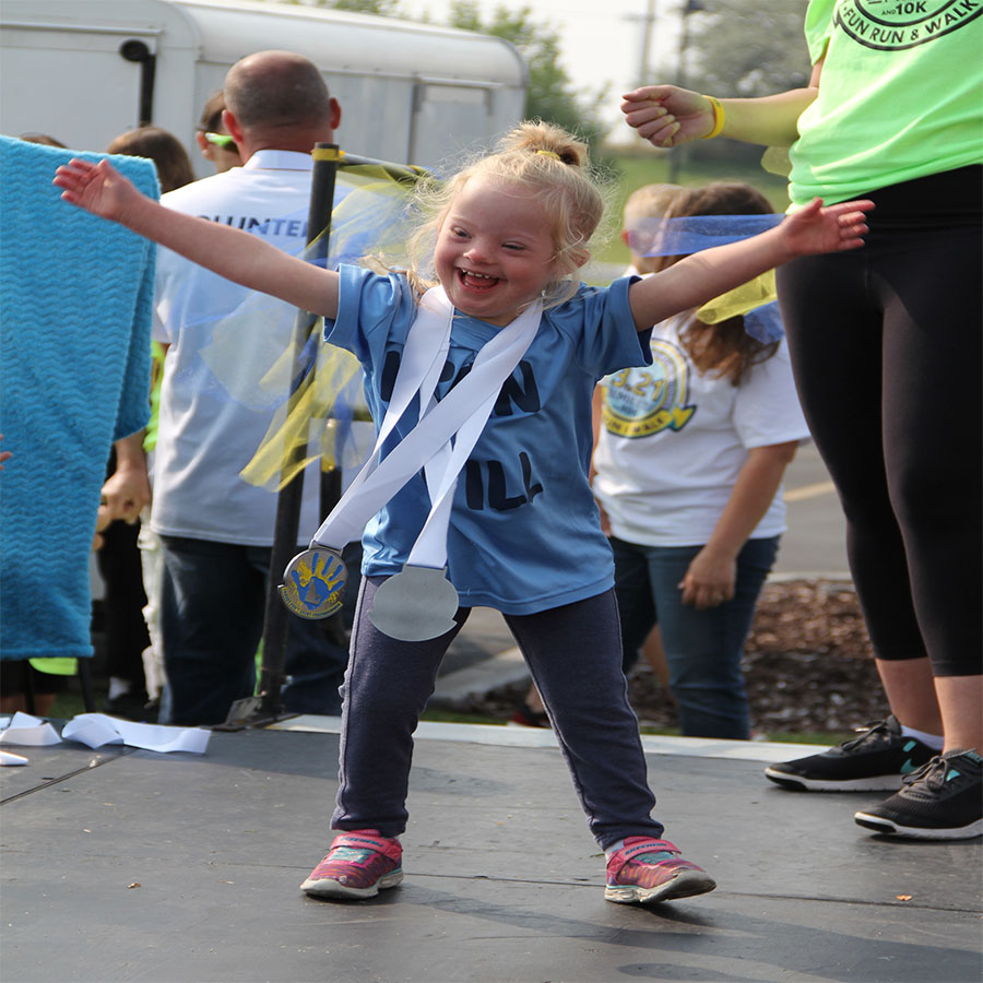 Dash for Down Syndrome2