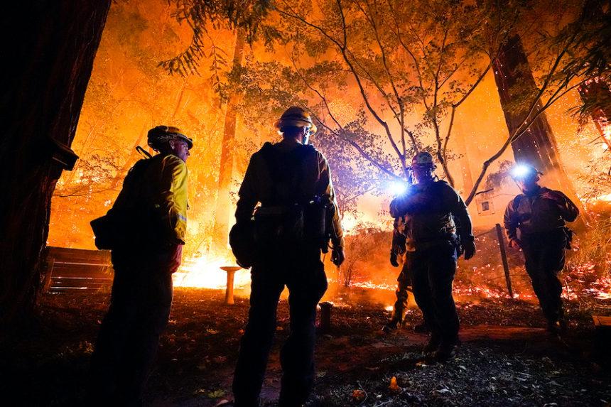 firefighters montana