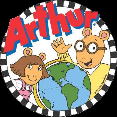 Arthur publicity image