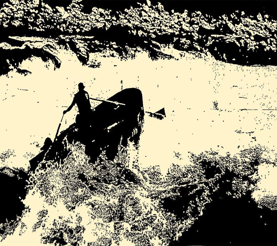 Salmon River 1970 no3