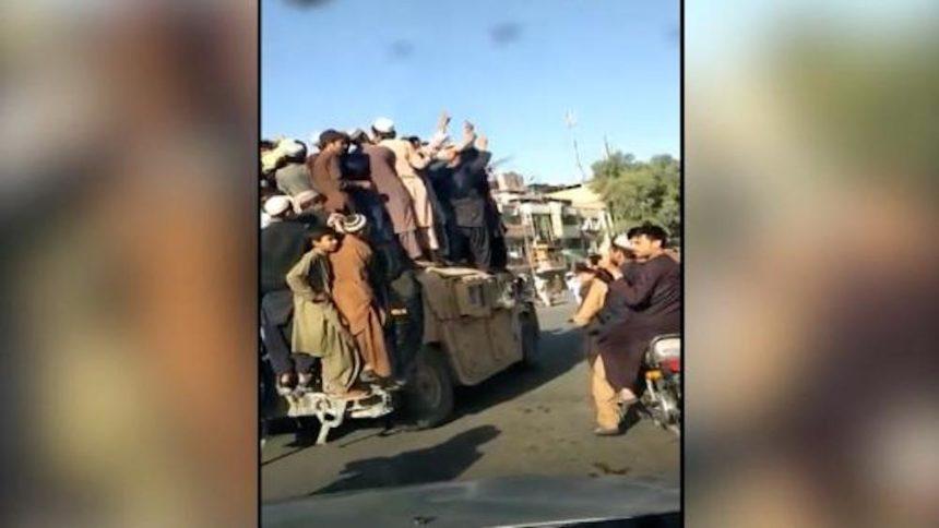 210813124628 video thumbnail taliban kandahar celebrating live video