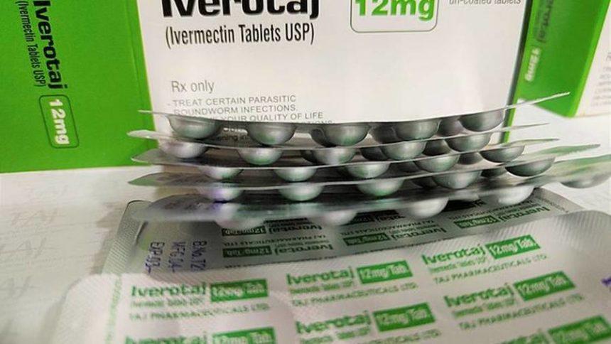 Ivermectin Tablet for Coronavirus