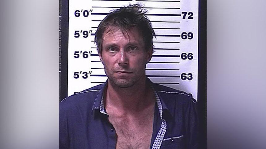 Brandon Paul Morris