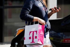T-Mobile customer