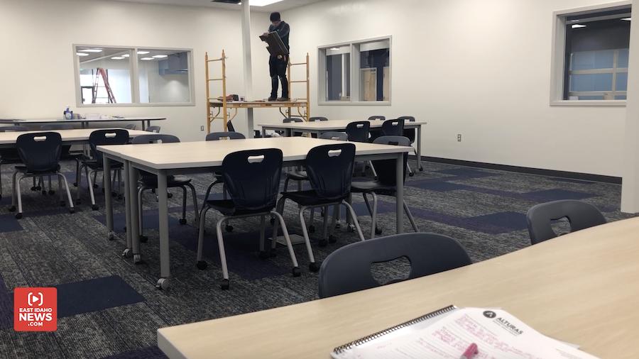 alturas classroom