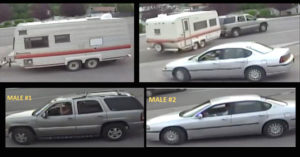 stolen trailer