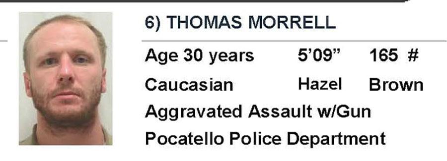 Thomas Morrell