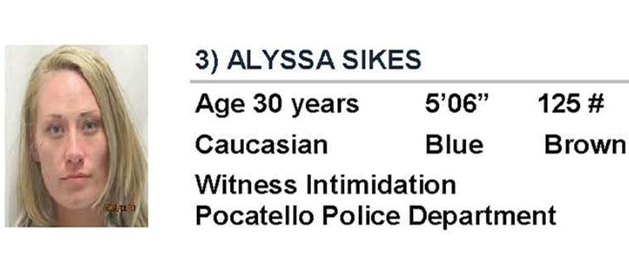 Alyssa Sikes