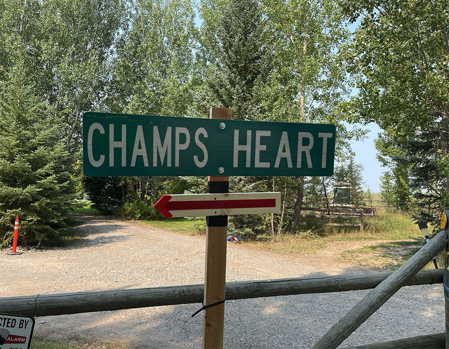 Champs heart new location6