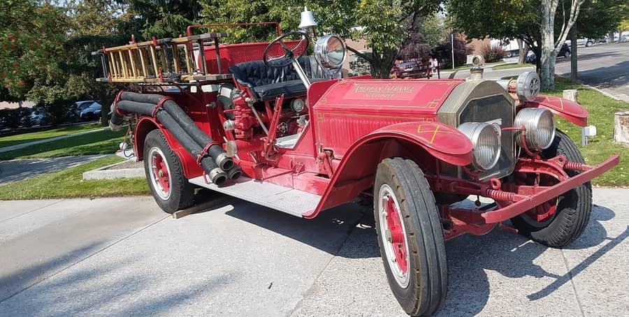 1925 enging