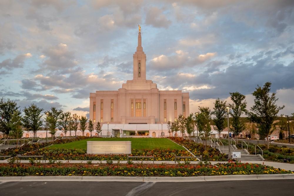 pocatello idaho temple open house1