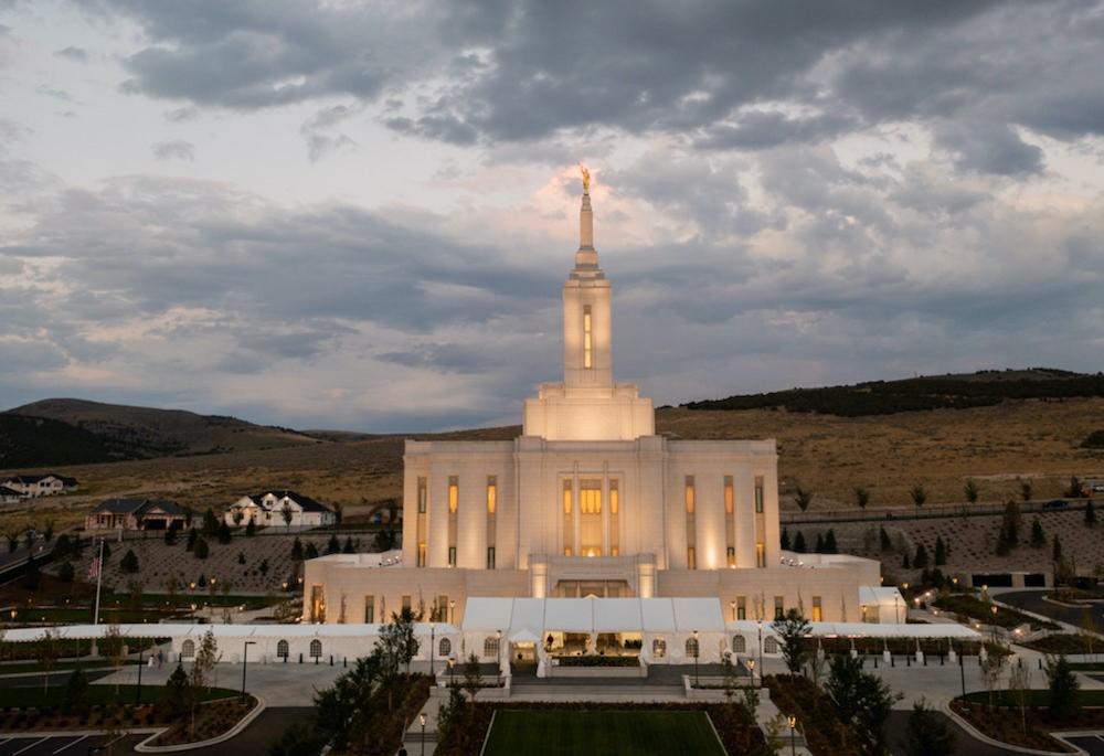 pocatello idaho temple open house 2