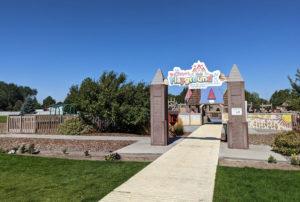 Brooklyn's Playground, Pocatello