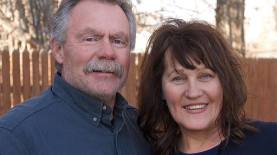 Ralph and Karen Brian
