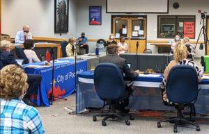 Pocatello City Council