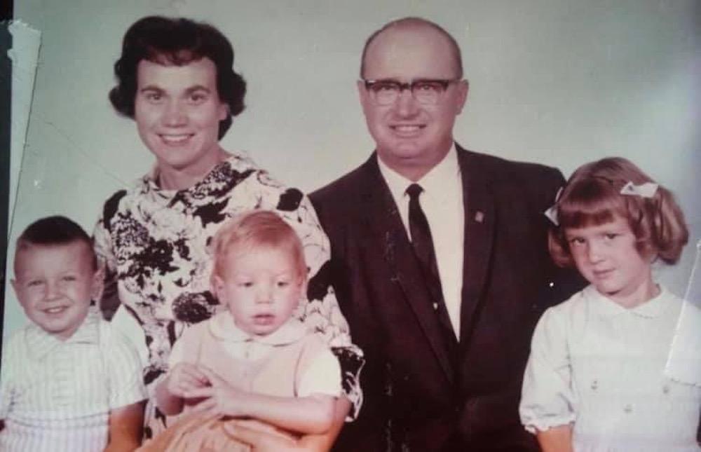 Pehrson family